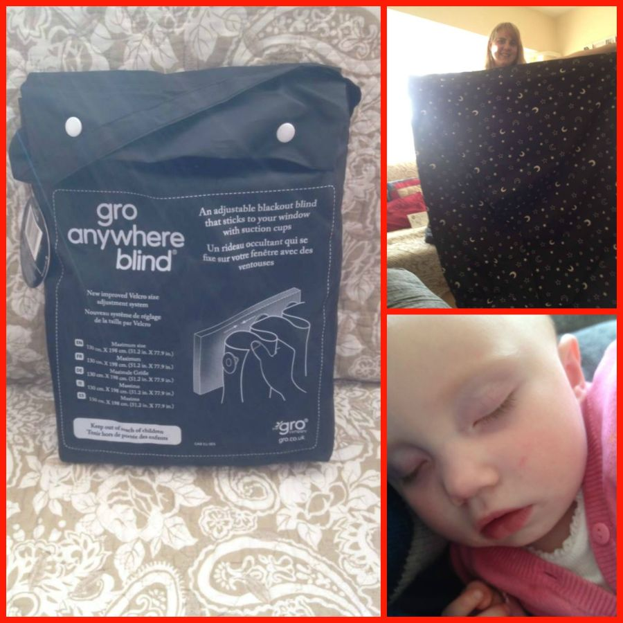 Gro Anywhere Blanket