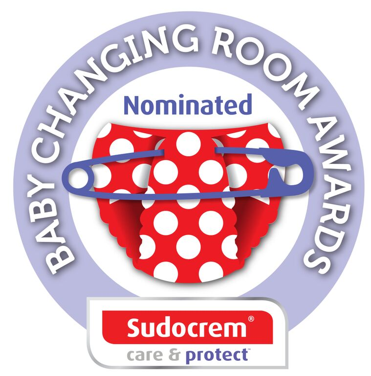 Baby Changing Room Awards