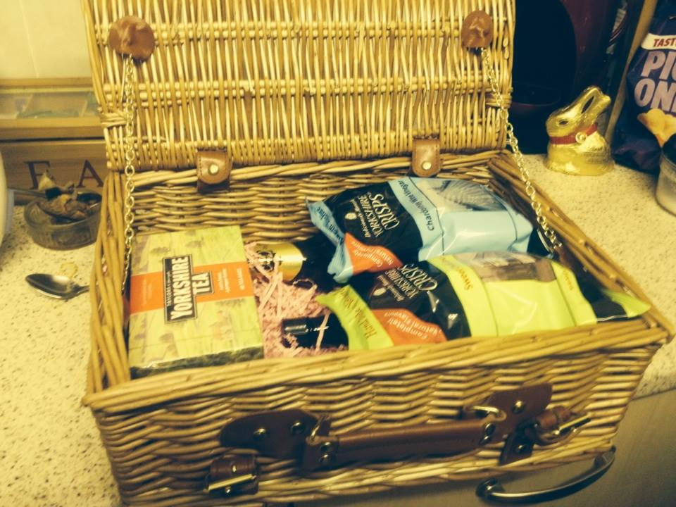 Yorkshire Hamper