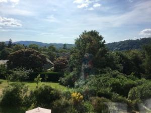 Lindeth Howe view