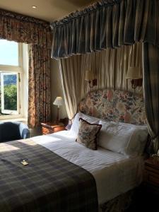 Lindeth Howe room