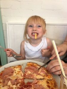 Kids Pizza