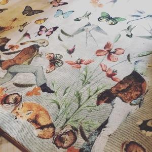 Lindeth Howe carpet